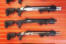shotgun 12 Adler HT 109
