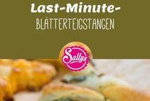 last-minute food