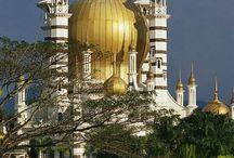 masjid malaysia satu