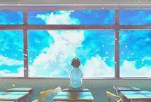 dream anime