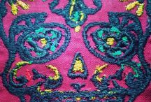 Broderie/Embroidery