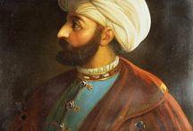 Metin ASAĞ Painter & Artist / Anadolu Medeniyetleri -Türk ve İslam Sanat Eserleri Merkezi  / Anatolian Civilizations  Turkish and Islamic Works of Art