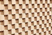 3D Wall Panels / 3D Wall Panels