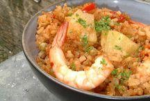 accompagnement riz