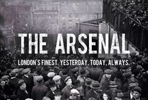 The Arsenal / Arsenal FC