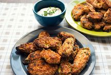 Primal/Paleo Recipes to try NOW / by Katie Anderson