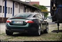 CARACTERS_Jaguar XK / XK8 Coupe