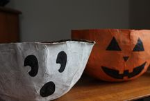 Halloween! / by Beth Green