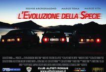 30° Anniversario Alfa 75 - L'Evoluzione della Specie / Abbiamo l'immenso piacere di annunciare che quest'anno, in occasione del 30° Anniversario dall'uscita dell'Alfa 75, il modello che forse rappresenta di più l'Alfa Romeo, organizzeremo un raduno dedicato interamente allo stesso.