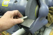 lathe cutting tools