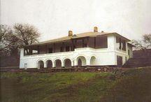 Arhitectură romaneasca