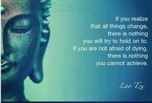 Wisdom / Quotes