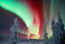 Scandinavia / Enjoy the spectacular Northern Lights in Lapland, go island-hopping around Stockholm and soak up the rich charm of Copenhagen.   Find the Scandinavia Pass at http://www.eurail.com/eurail-passes/regional-pass/scandinavia.