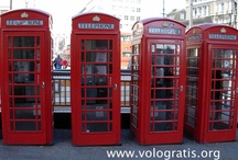 London (Londra) / the most beautiful places of London