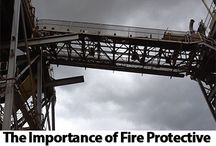 Fire Preventive Coatings