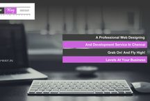 new-way.in / New Way Marketing And Design Agency was started on April,2015. As the name suggests, we provide you a new way of marketing strategies to improve your business - branding and popularity.  We promote your business and generate leads organically. By quality and commitment you can see the actual progress in your business through our work.