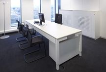 Pami   Projects   Stad Leuven / Follow us on www.facebook.com/PamiOfficeFurniture