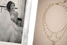 Wedding Accessories Inspirations / The perfect accessories for your big day!