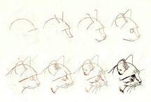 пошаговое рисование