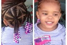 Future Daughter Hairstyles