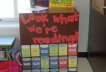 classroom setup / by Judy Helton
