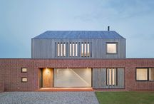 architecture - house