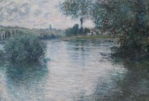 Impressionisti a Caen e Bayeux / Musèe de beaux arts de Caen e Museo Baron Gerard di Bayeux