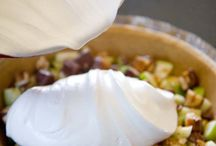 Nothing But Pies! / Pie Recipes