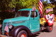 Napa Valley Fourth of July