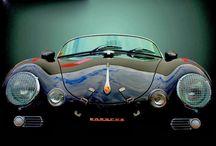 Porsche / by Ermanno Nizzoli