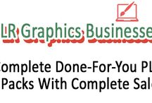 PLR Graphics / Are you looking for high quality rebrandable PLR graphic packs, products and bundles that you can rebrand and resell as your own? Or perhaps looking for graphics with PLR to start your own graphic design business, well then, this board is for you. You'll find the best, latest and most popular PLR graphic bundles here.