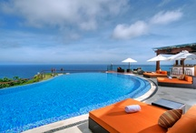 The Edge, Bali