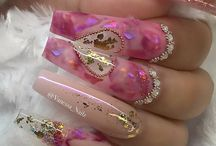 Gem nails