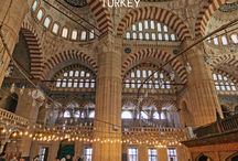 Travel - Turkey