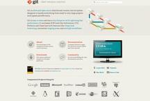 Web design inspiration / by Ian W