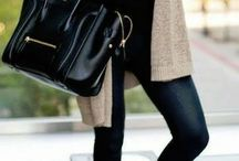 Leggings En Cuir