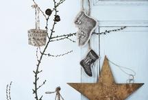Christmas / All holiday decor and ideas