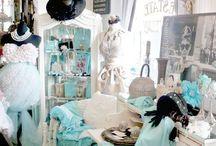 Ashies boudoir