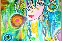 Malování a kresba