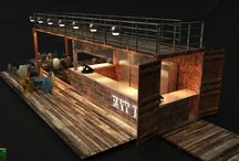 Container Bars