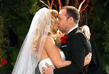 Celebrity Weddings / Wedding photos from Hollywood favorites / by Show Bride