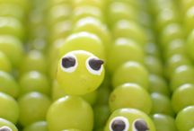 Kale Snacks / by Whitney Rinas