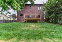 110 Queen Street / A gorgeous 4 bedroom home located in Whitby.