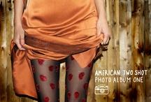 Summer 2012 Lookbook