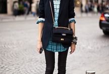 my kind of style / shoes, clothes and crap i'd love to wear / by Kortnei McMuffin