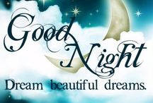 citate de noapte buna