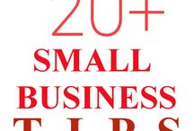Small Business Tips / by UCM_Alum