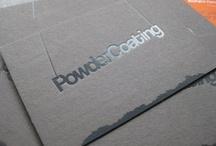 Powder coating design client