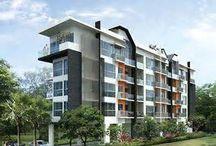 Singapore New Property