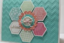 Stampinup 2014 / by Melissa Judson